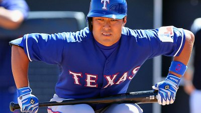 Choo Gets Injection, Goes Deep