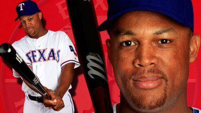 On the Move: Adrian Beltre