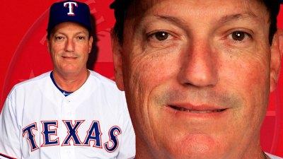 Former Rangers'  Hitting Coach Magadan Off To Arizona