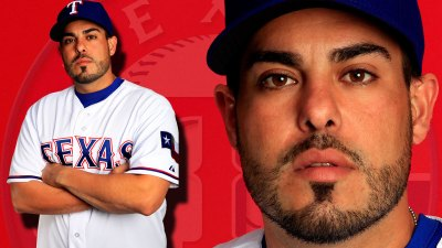 Soto Added to Rangers' Roster