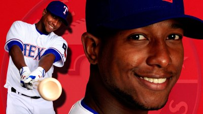 Shoulder Injury Benches Profar For Months