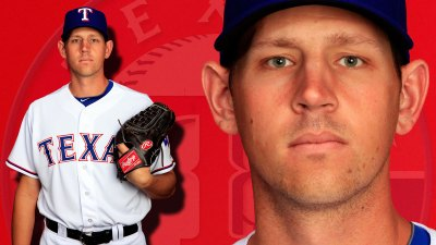 Tepesch, Rangers Fall to Indians Saturday