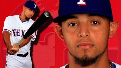 Odor Might Be Taking Profar's Title