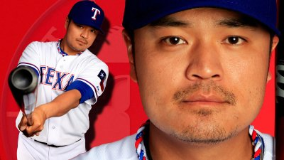 Choo Pinch-Hits, Could Return To Lineup Tuesday