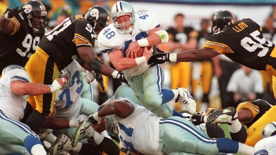 Ranking the Cowboys' Five Super Bowl Wins