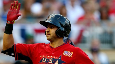 Joey Gallo Gives Rangers More Hope For Bright Future