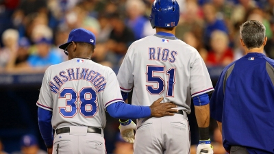 Rios Injury Clouds Trade Prospects