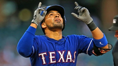 In a Season of Tears, Rangers Produce Laugher
