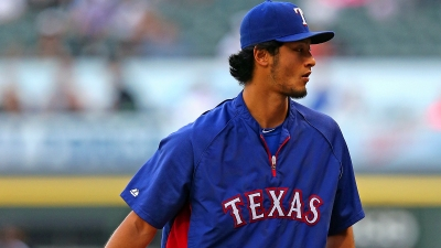 Silver Lining: Yu Headed to DL