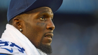 "Dez: ""My Mind is Focused on San Fran"""