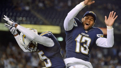 Chargers Beat Cowboys in Preseason Opener, 27-7