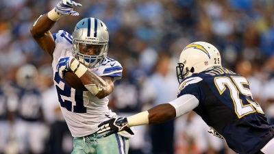 Jerry Heaps Praise on Joseph Randle