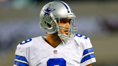 Tony Romo Gets Another Wednesday Off