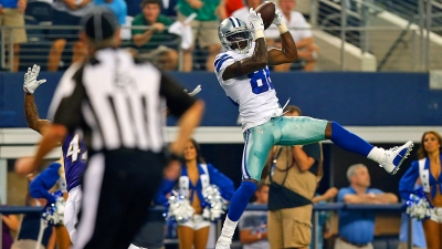 Jerry Jones Not Worried About Dez's Focus