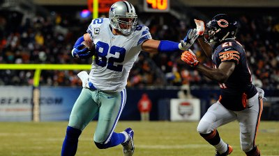 Jason Witten the Most Popular Cowboy, According to Memorabilia Sales