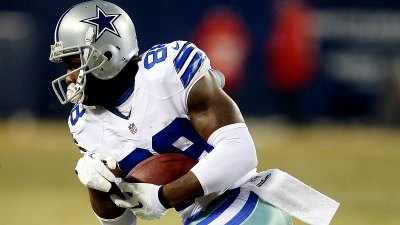 Dez Apologizes For Exiting Field Early