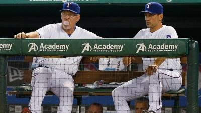 Sound the Alarm: Rangers Win an Astros Series