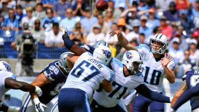 Cowboys 26, Titans 10: Whitt Watch Top 10
