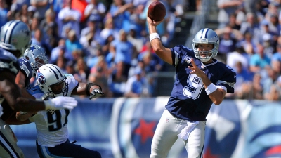 "Jerry: Romo ""Getting the Rust Off"""