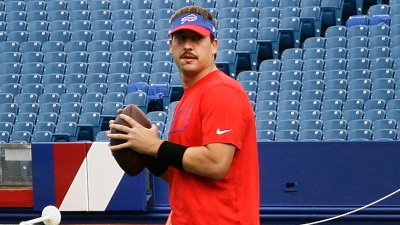 Kyle Orton Finds a Starting Job ... in Buffalo
