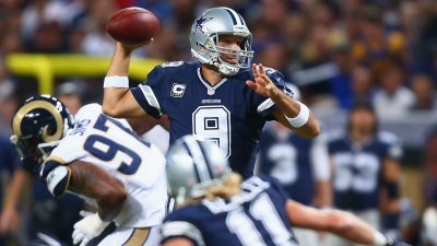 Cowboys 34, Rams 31: Whitt Watch Top 10
