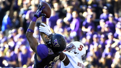 Cowboys Draft Profile: CB Marcus Peters