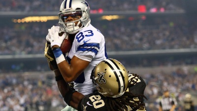 Dez Hopes Teams Keep Ignoring Terrance Williams