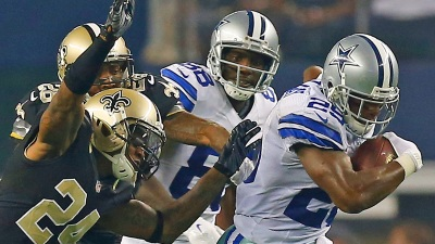 Shocker: Murray Named NFC Offensive Player of the Month