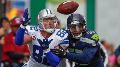 Potential Target: Malcolm Smith
