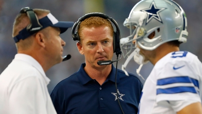 Saban Recalls Being Impressed by Jason Garrett in 2005