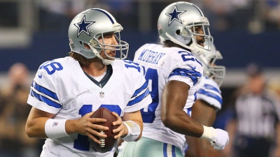 Kyle Orton Absent as Mandatory Mini-Camp Starts