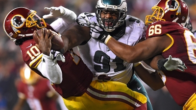NFC East Watch: Fletcher Cox Arrives at Eagles Minicamp