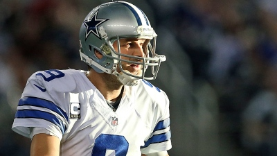 "Romo Glad to Get Back to the Offseason ""Grind"""