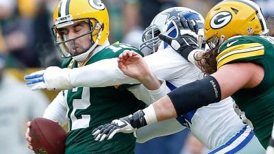 Cowboys Positional Grades: Defensive Line