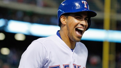 Chirinos' Career Night at the Plate Carries Rangers