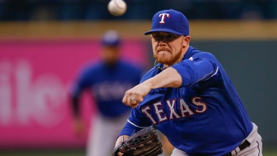 Rangers Need Ross to Limit Damage