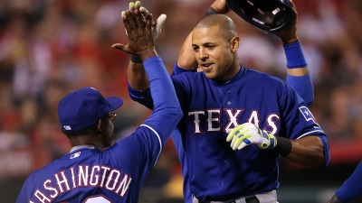 Rangers Prove to be Road Warriors
