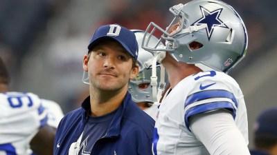 "Nate Newton: Cowboys ""Gonna Have to Trust in Weeden"""
