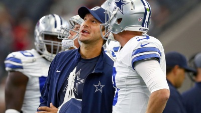 If Romo's Never Hurt, Aikman Sees Cowboys Sitting at 6-3