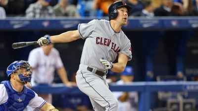 Hindsight: What's David Murphy Up To?