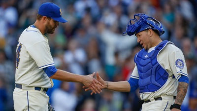 Wilhelmsen Could be Rangers' Secret Weapon