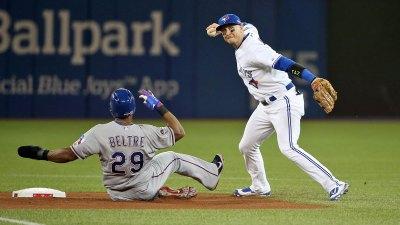 Beltre Injury a Big Blow, Not Devastating