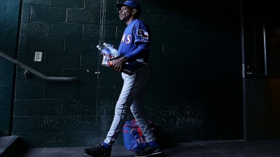 Instant Reaction: Adios, Ron Washington