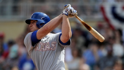 Gimenez Dealt to Indians, Tells the Truth