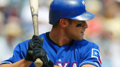 Longest Hitting Streaks in Rangers' History