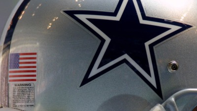 Dallas Cowboys Logo Designer Dies