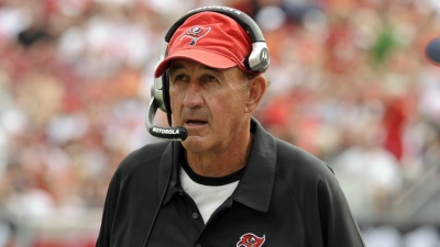 Monte Kiffin is the New Cowboys Defensive Coordinator