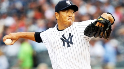 "Girardi on Kuroda: ""Probably Our Best Pitching Performance Of The Year"""