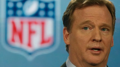 NFL Commish Considering No More Extra Points