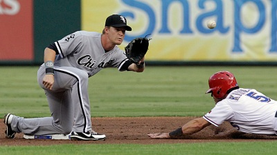 Washington Not Concerned About Kinsler's Baserunning Gaffes